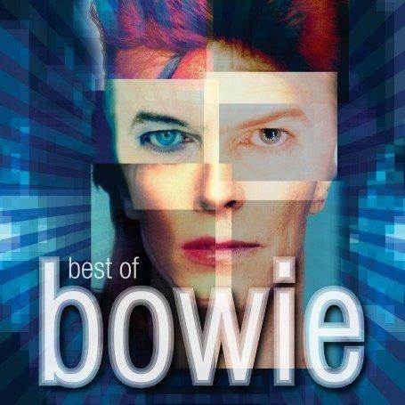 David Bowie - Bowie - The Best Of (2 CD) - Zortam Music