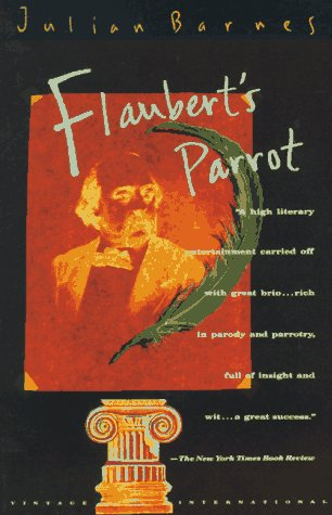 Flaubert's Parrot Summary | BookRags.