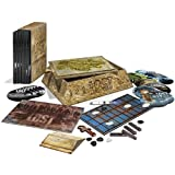 Lost: The Complete Collection (38-DISC DVD Box Set)by Matthew Fox
