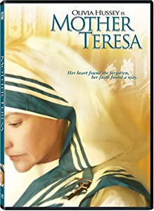 Mother Teresa from 20th Century Fox