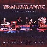 Live in America by Transatlantic