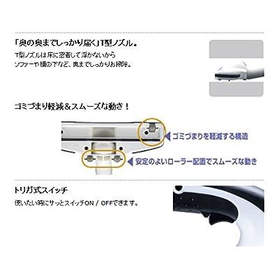 マキタ 充電式クリーナ 18V (本体のみ/バッテリー・充電器別売) CL180FDZW