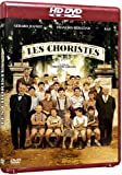 echange, troc Les Choristes [HD DVD]