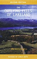 Pictorial Guide to the Lakeland Fells, Alfred Wainwright, Second edition - The Outlying Fells