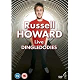 Russell Howard - Live 2 - Dingledodies [DVD]by Russell Howard