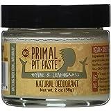Primal paste natural deodorant