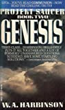 GENESIS (Projekt Saucer, Book 2) (0440128323) by Harbinson, W.A.