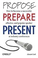 Propose, Prepare, Present ebook download