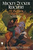 """The Beasts of Barakhai (Books of Barakhai)"" av Mickey Zucker Reichert"