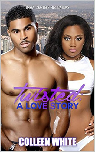 Twisted: A Love Story PDF