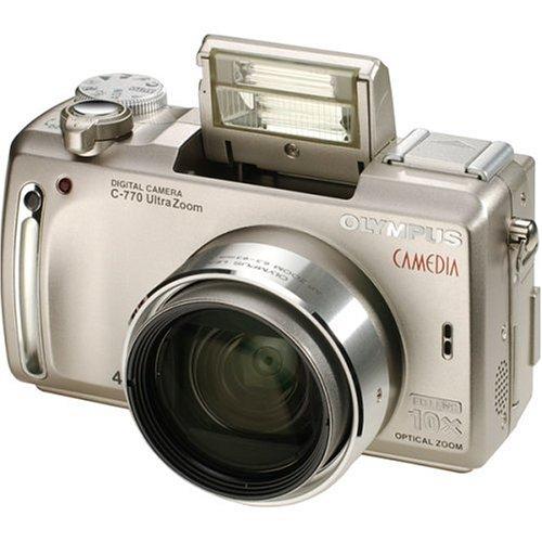 Olympus Camedia C-770