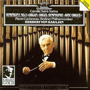 Saint-Saëns: Symphony No.3, 'Organ Symphony'