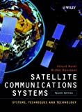 Satellite Communications Systems: Systems, Techniques and Technology (Novartis Foundation Symposium)