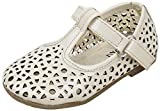 Zebra Girls Creme Synthetic Bellies - 21 EU