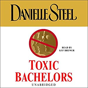 Toxic Bachelors Audiobook