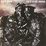 Setting Sons (+DVD)
