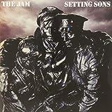 Setting Sons (+DVD)