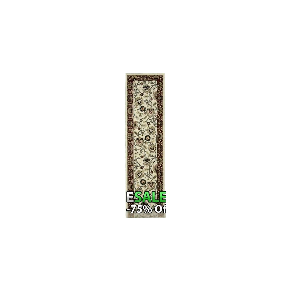 11 10 x 2 7 Tabriz Persian rug