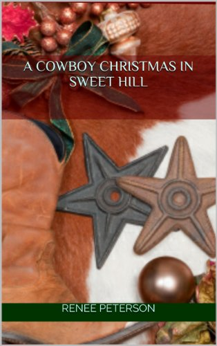A Cowboy Christmas in Sweet Hill cover