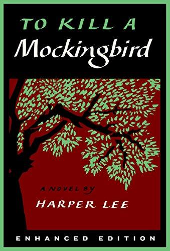 Harper Lee - To Kill a Mockingbird (Enhanced Edition) (Perennial classics)