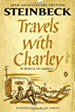 Image of By John Steinbeck - Travels with Charley in Search of America: (Penguin Classics Deluxe Edition) (Dlx Anv) (9.2.2012)