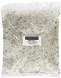 JustIngredients Basil Salt Loose 1 Kg (Pack of 2)