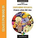 Il mare colore del vino   Leonardo Sciascia