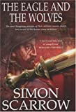 The Eagle and the Wolves (Roman Legion 4)