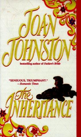 The Inheritance, Joan Johnston