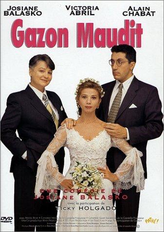 Gazon maudit / French Twist / Французский твист / Проклятый газон (1995)