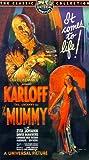echange, troc Mummy [VHS] [Import USA]