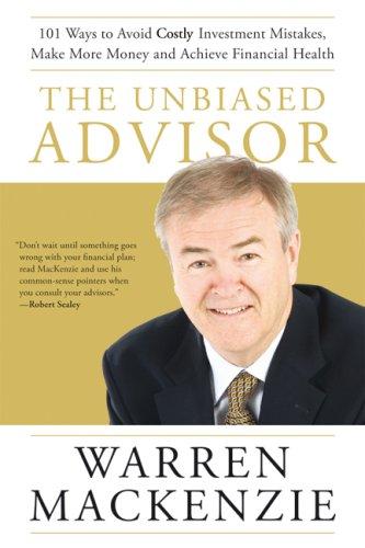 The Unbiased Advisor PDF