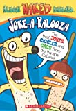 Almost Naked Animals: Joke Book