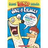 Almost Naked Animals: Joke Bookby Howie Dewin