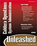 img - for Caldera OpenLinux System Administration Unleashed (Unleashed) book / textbook / text book