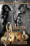 Gideon (Devils on Horseback)
