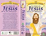 echange, troc Beginners Bible, the - the Story of Jesus & His Miracles [VHS]