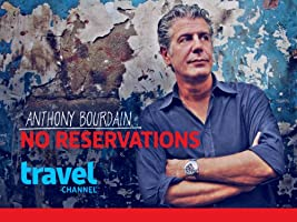 Anthony Bourdain: No Reservations Season 4