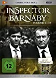 Inspector Barnaby - Collector's Box 2, Vol. 6-10 (20 Discs)