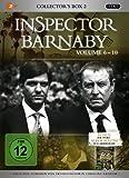 Inspector Barnaby -