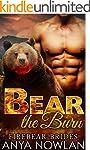 Bear the Burn: BBW Werebear Shapeshif...