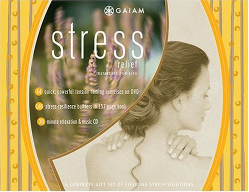 Stress Relief: Remedies For Life