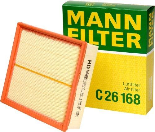 Mann-Filter C 26 168 Air Filter by Mann Filter
