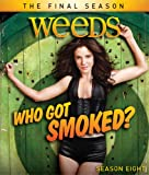 Weeds: Season 8 [Blu-ray]