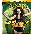 Weeds: Season 8 [Blu-ray]