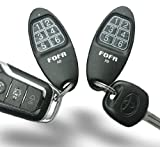 2-Way RF FOFA® Find One Find All® Key Finder, Wallet Finder, Cell Phone Finder, Remote Control Locator. Set of 2