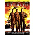 Stealth (Widescreen Special Edition) (Bilingual)
