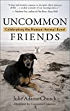 img - for Uncommon Friends: Celebrating the Human-Animal Bond book / textbook / text book