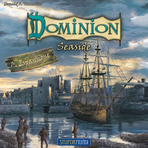 Giochi Uniti Dominion: Seaside