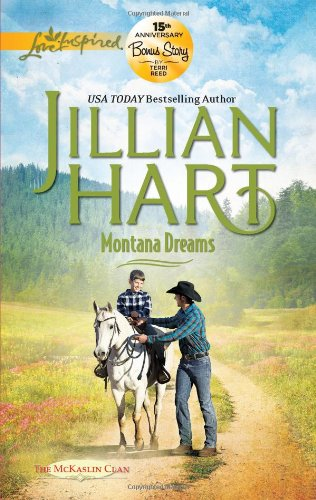 Image of Montana Dreams (Love Inspired)